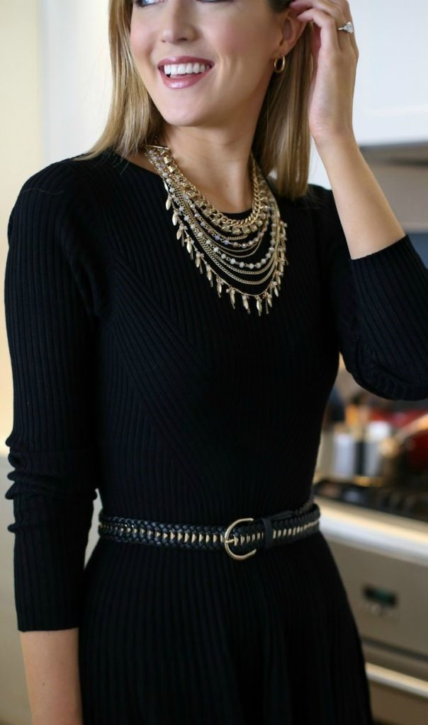 Trending Ways To Style Indian Jewellery With Western Outfits