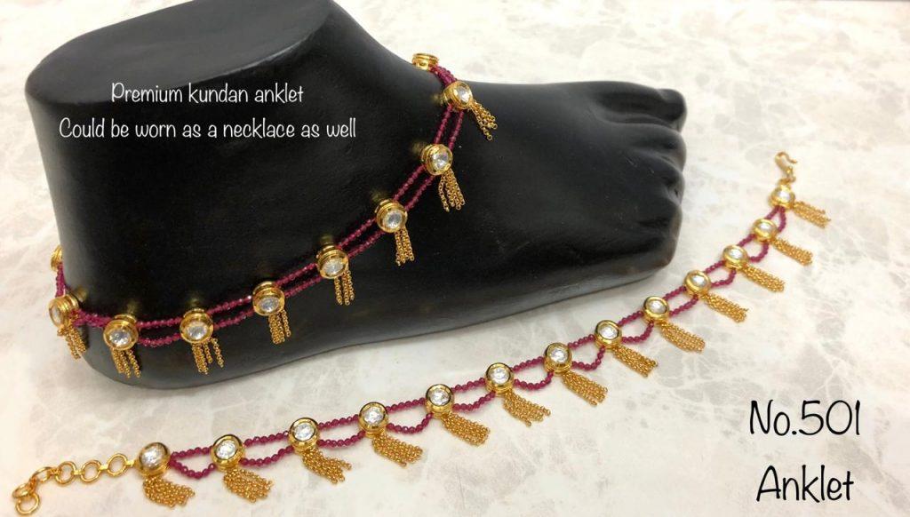 Payal Design